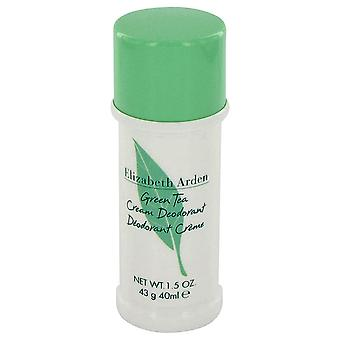 Elizabeth Arden Women Green Tea Deodorant Cream By Elizabeth Arden
