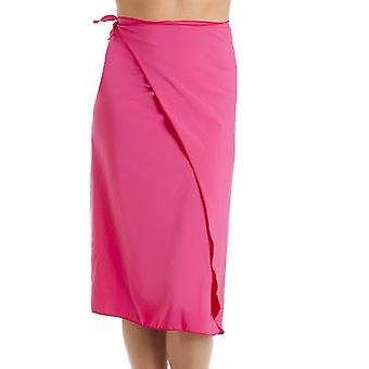 Camille Long Length Summer Beach Sarong