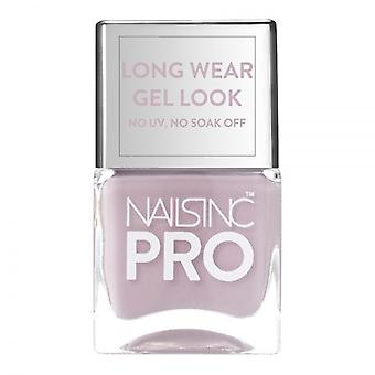 Nails Inc Pro Gel Effect Polish - Piccadilly Terrace