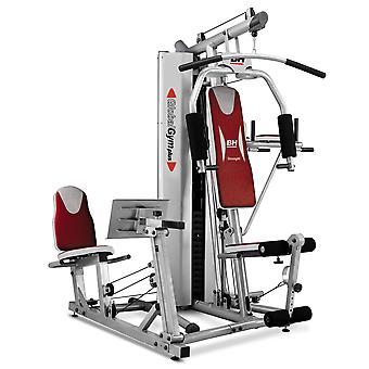 GLOBAL GYM TITANIUM G152X guided load device
