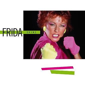 Frida - Shine [Vinyl] USA import