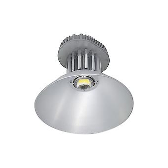 LED Robus stål reflektor (45°) för Dock 80W