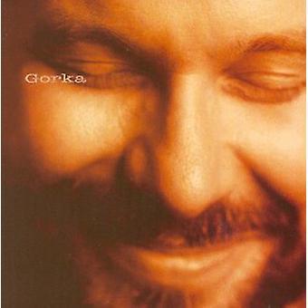 John Gorka - efter i går [CD] USA import