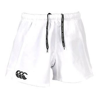 CCC rugged rugby short  junior [white]