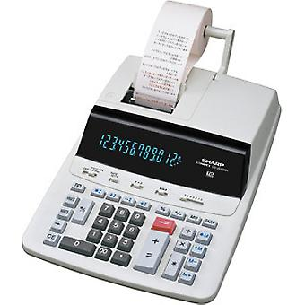 Calculadora de mesa Sharp CS 2635 RHGY