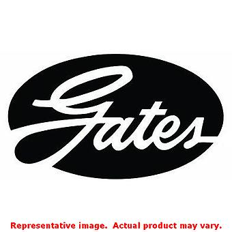 Gates Automotive V-Ribbed Belt (Standard) K050344 Fits:HONDA 1990 - 1991 PRELUD