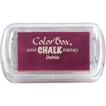ColorBox Chalk Mini Ink Pad-Dahlia CB712-67