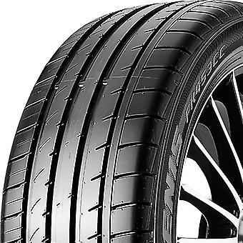 Summer tyres Falken Azenis FK453CC ( 235/55 R18 100V )