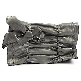 Nine West Womens Handbag 196306 PEWTER