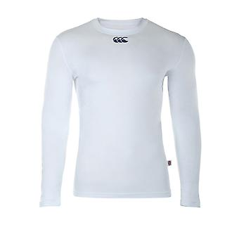 CCC England Cold Baselayer Long Sleeve [white]