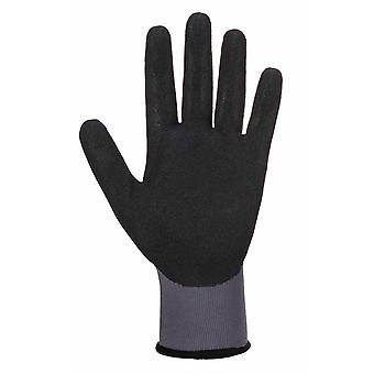 Portwest - Workwear Dermiflex Aqua Water Repellant Glove 1 Pair Pack