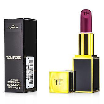 Tom Ford Lip Color - # 08 Flamingo - 3g/0.1oz