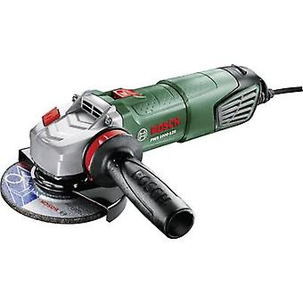 Angle grinder 125 mm incl. case 1001 W