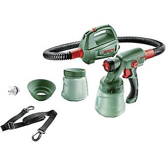 Paint spray system 440 W Bosch Home and Garden PFS 2000 Max. feed rate 200 ml/min