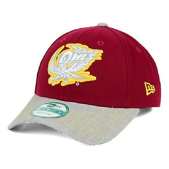 Temple Owls NCAA New Era 9Forty Adjustable Hat
