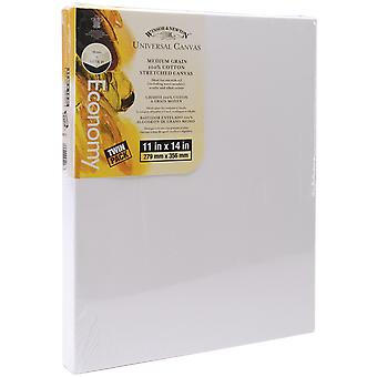 Universal Stretched Canvas Twin Pack 2/Pkg-11
