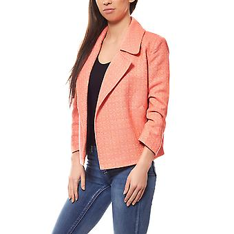 B.C.. best connections by heine short Blazer ladies pink