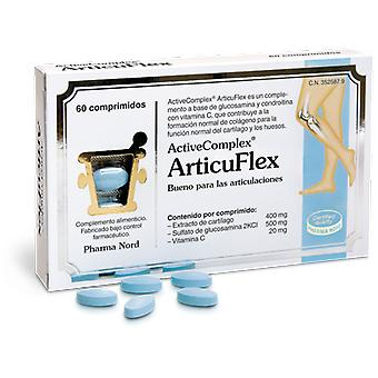 Pharma Nord Activecomplex Articuflex 60 Tabletten