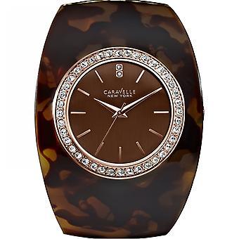 Caravelle New York Ladies' Watch 44L140