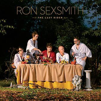 Ron Sexsmith - The Last Rider [Vinyl] USA import