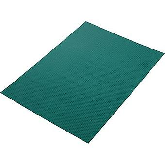 Conrad Components 1226952 Tape RT/A4 Green (L x W) 300 mm x 210 mm 1 sheet