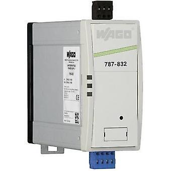 WAGO EPSITRON® PRO POWER 787-832 Rail mounted PSU (DIN) 24 Vdc 10 A 240 W 1 x