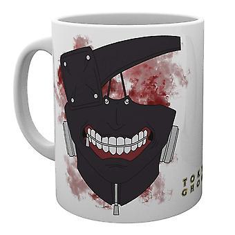 Goule de Tokyo: RE masque Mug