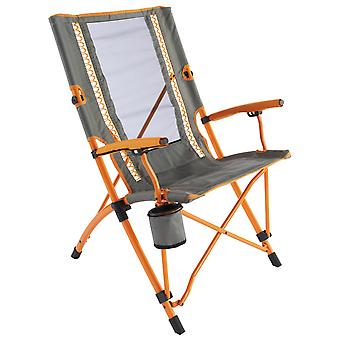 Coleman Interlock Bungee Sling Chair Orange
