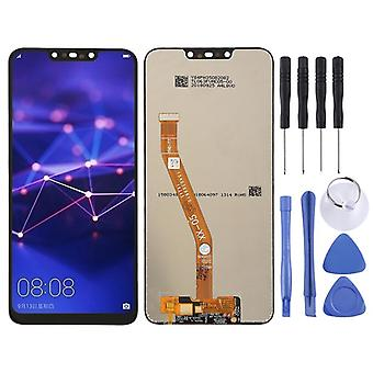 For Huawei mate 20 Lite display full LCD unit touch spare parts repair black new