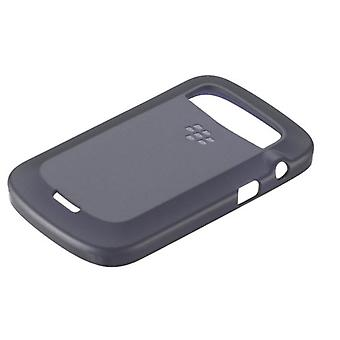 BlackBerry - Softshell TPU Case For BlackBerry Bold Touch 9900, 9930 Cell Phones