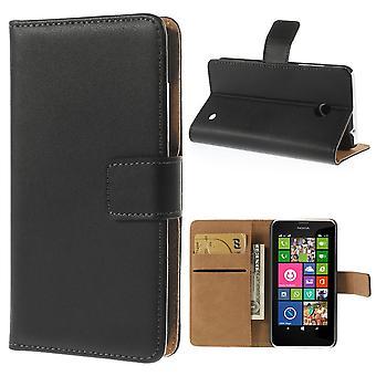 Lumia 630/635 Wallet case