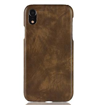 Leather Case - iPhone XR