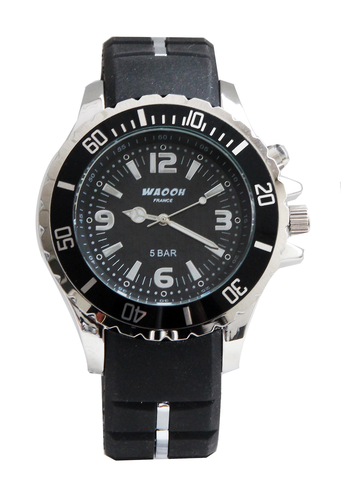 Waooh - Watch
