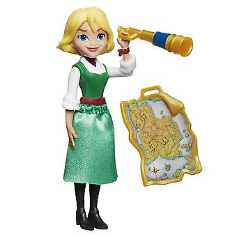 Disney Elena of Avalor Naomi's Astronomer Set Docka