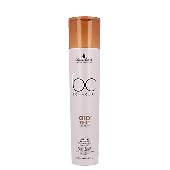 Schwarzkopf BC Q10+ TR Micellar Shampoo 250ml