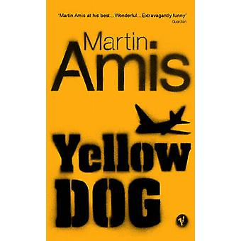 Yellow Dog by Martin Amis - 9780099267591 Book