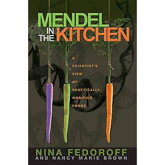 Mendel in der Küche - ein Wissenschaftler Blick auf gentechnisch veränderte Foo