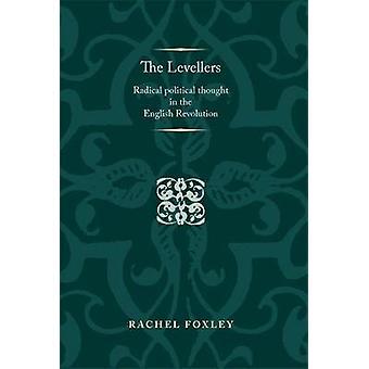 Levellers - radikale politisk tenkning i engelsk revolusjonen av