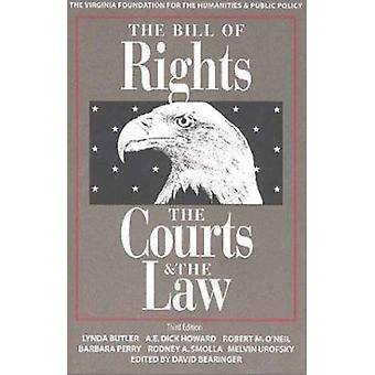 Il Bill of Rights - i tribunali e la legge (3a edizione riveduta) di