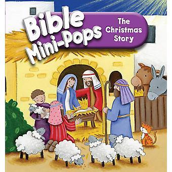 Christmas Story by Karen Williamson - Lucy Barnard - 9781781282830 Bo