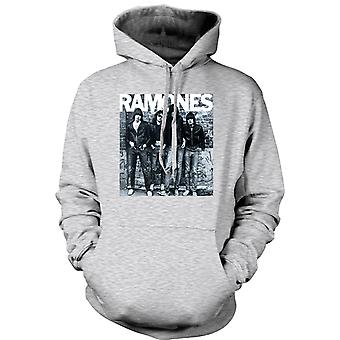 Kids Hoodie - Ramones - Punk Rock - Album Art
