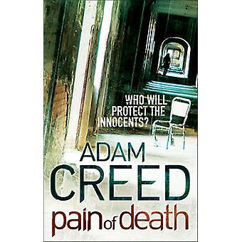 Ból śmierci (Main) przez Adam Creed - 9780571245253 książki