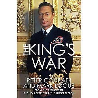 The King's War by The King's War - 9781784295714 Book