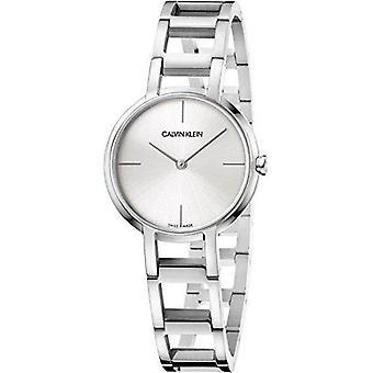 Calvin Klein celebra colección señoras reloj K8N23146