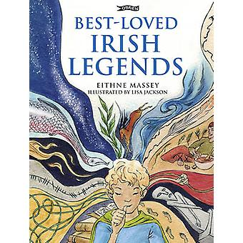 Best-loved Irish Legends - Mini Edition by Eithne Massey - Lisa Jackso