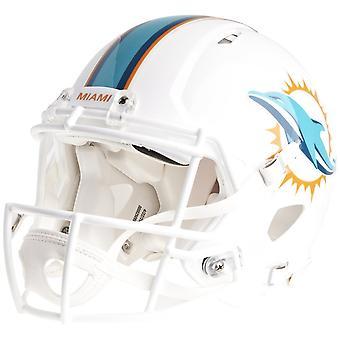 Riddell revolution original helmet - NFL Miami Dolphins 2018