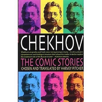Chekhov: The Comic Stories