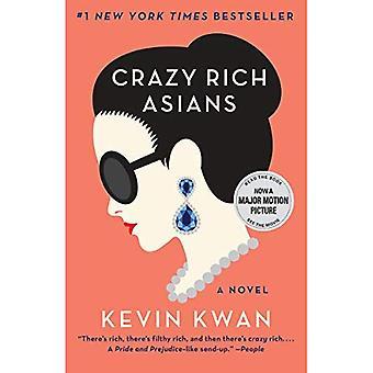 Crazy Rich asiater