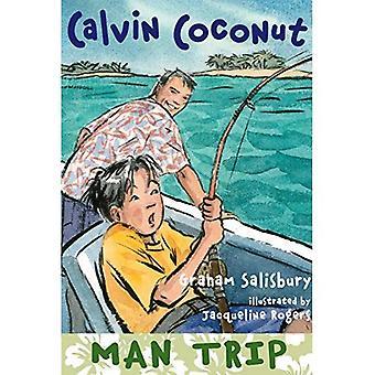 Voyage de l'homme (Calvin noix de coco