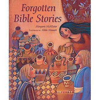 Vergeten Bijbelverhalen